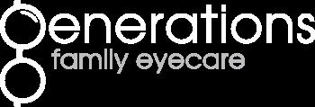 Generations Fam Eyecare Logo_WHITE